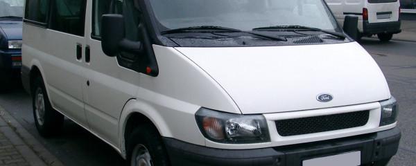 Преимущества автомобилей Ford Transit в путешествии
