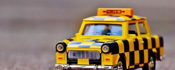 Предварительный заказ такси в аэропорт  Шереметьево