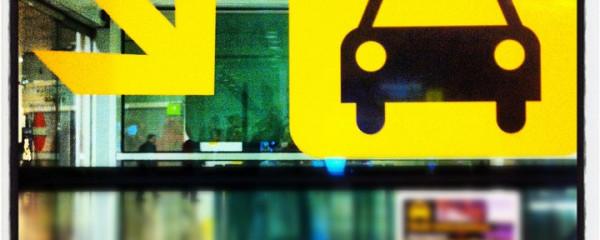 Хорошее такси в аэропорт Домодедово