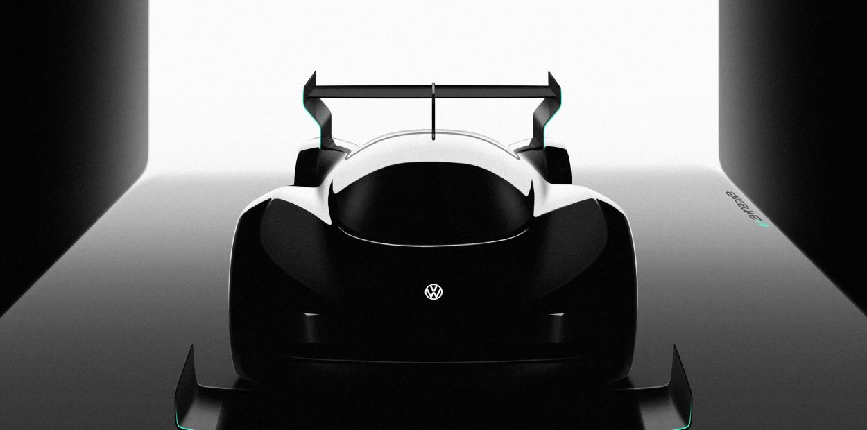 Volkswagen будет штурмовать Pikes Peak