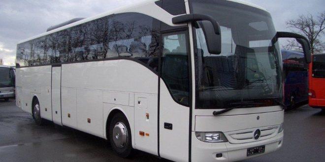 Что учесть при выборе туристического автобуса перед покупкой