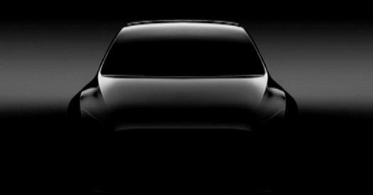 Еще немного деталей про Tesla Model Y